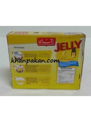 Rafhan Jelly - Pineapple 80 Gms